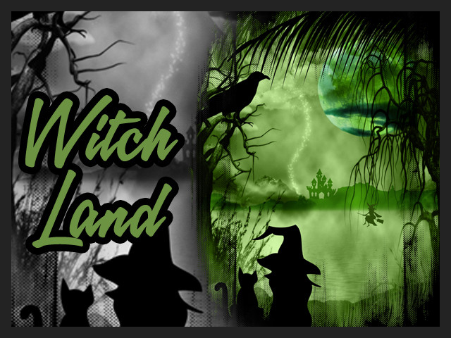 Witch Land
