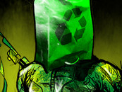 Recycled_Man by Studio8Worx