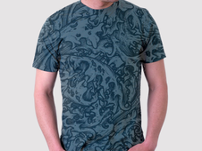 Leaflike T-Shirt Design by