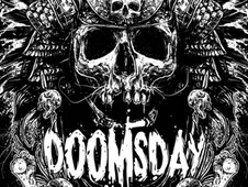 DOOMSDAY T-Shirt Design by