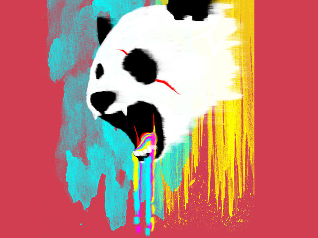 PANDAMAD - chapter 1 :