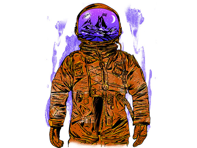 Spacesuit V.2