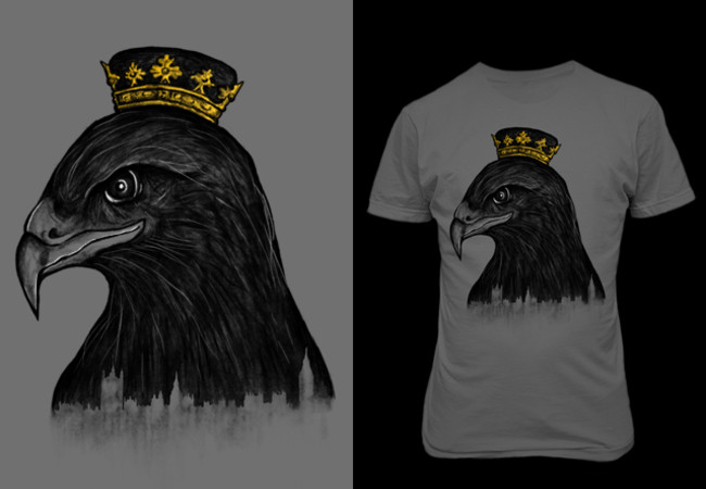 Black Hawk Crown