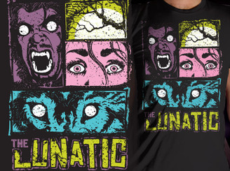 The Lunatic by dcastle8183