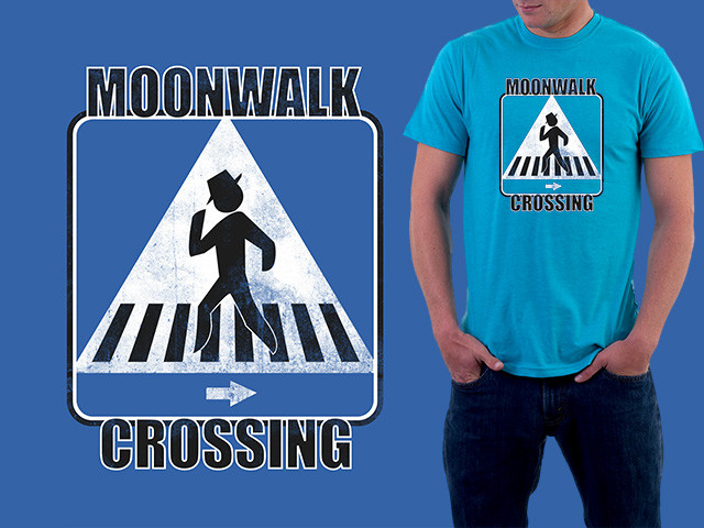 Moonwalk Crossing