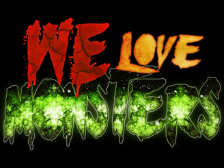 We love monsters. by heat