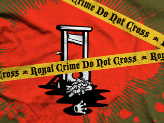Royal Crime by grafismo