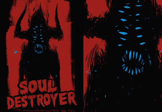 Soul Destroyer