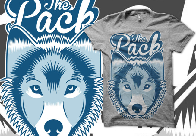 Join the pack