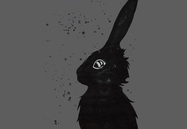 Black Rabbit of Inlé