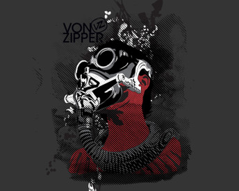 von zipper anti toxic by del_core