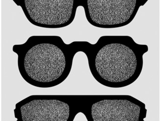 Static Glasses by leech_