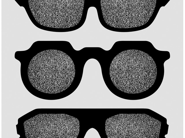 Static Glasses