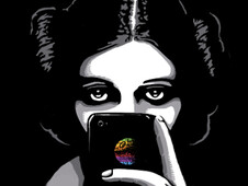 Join the Dark Side T-Shirt Design by