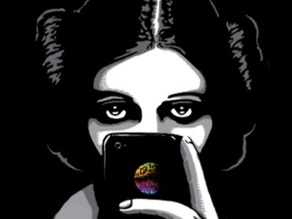 Join the Dark Side by julero