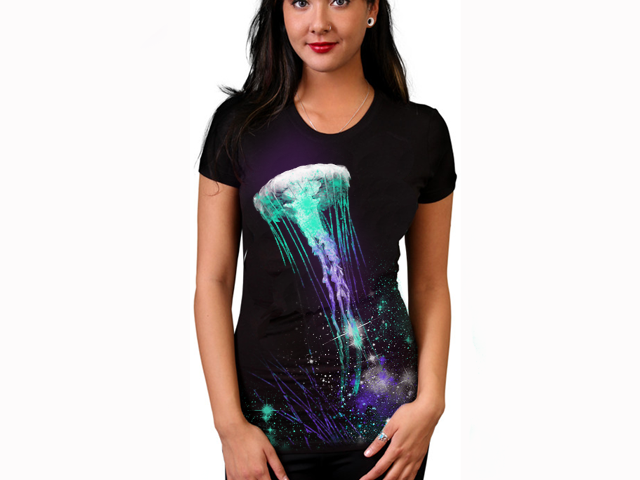 Deep Sea Fish For Women
