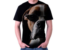 Dogs Rule! T-Shirt Design by