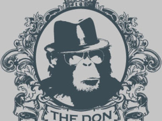 The Don by orangpalsu