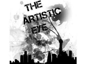 The Artistic Eye by asiantapout