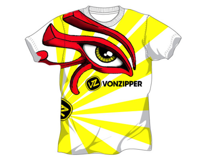 vonzipper eye