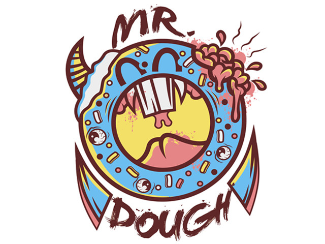 Mr. Dough