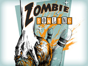 Mm7070 wearing Zombie bowling by alchris