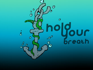 Hold Ye Breath by Smx554