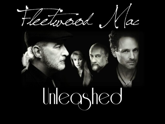Fleetwood Mac Unleashed