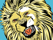 LiOn by asdfghjklqwer