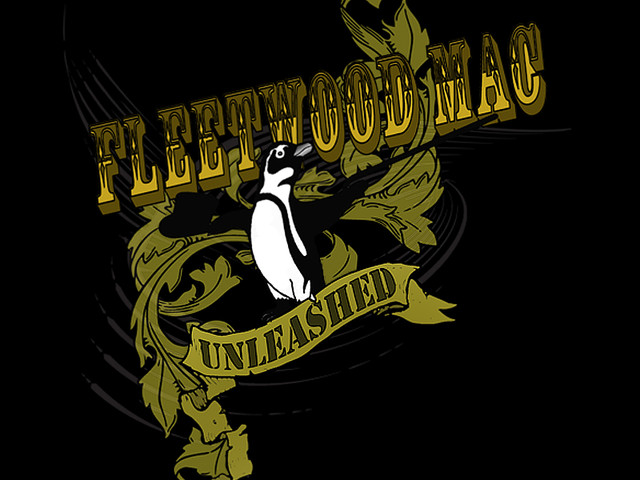 Fleetwood Penguin