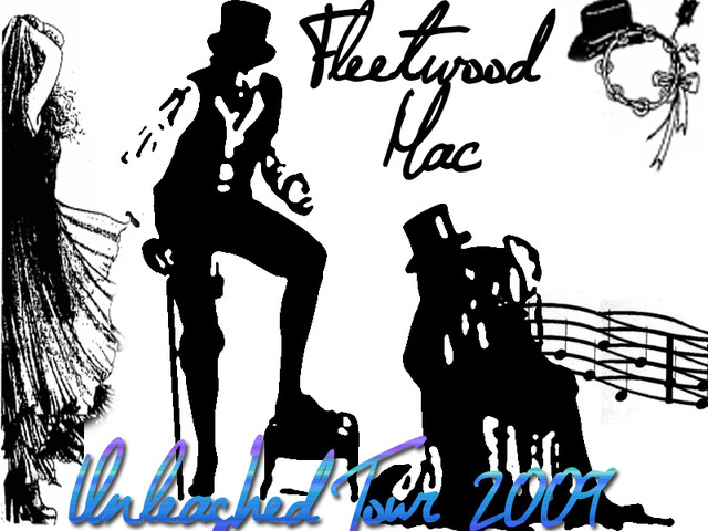 Fleetwood Mac Unleashed Rumours