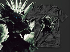 War T-Shirt Design by