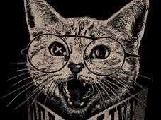 Schroedinger's Cat T-Shirt Design by