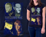 Fleetwood Mac Signature by deyaz