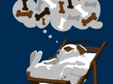 GOOD DREAM T-Shirt Design by