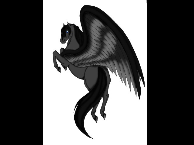 Dark Wings