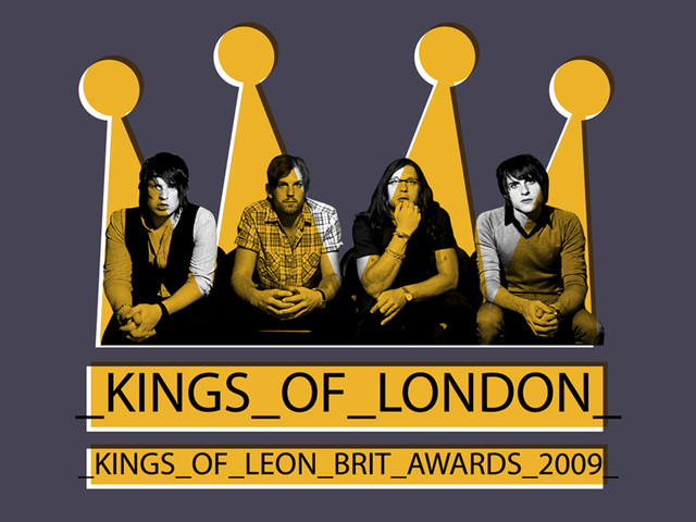 Kings of London pt II