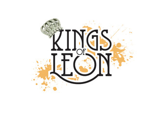 Kings of Leon - Crown by Fredje