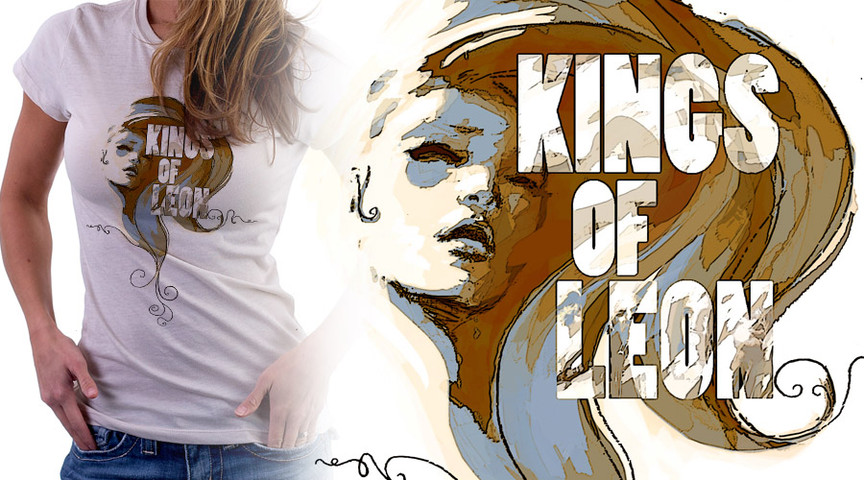 Kings of Leon: Faces