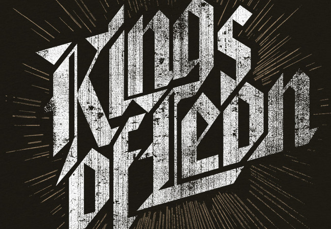 Blackletter Burst