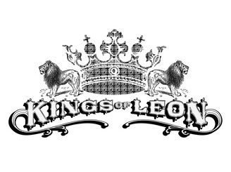 Kings of leon Entry by SteaM10
