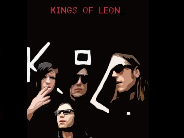 Kings of Leon (KOL)
