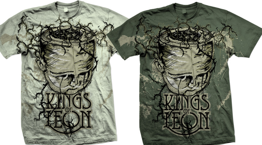 Crown of Thorns (KOL)