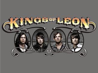 king of leon by dylovastuff