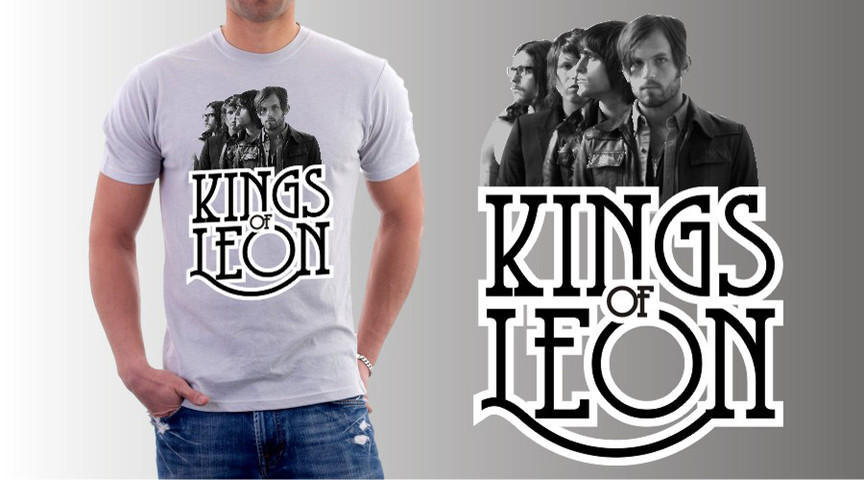 Kings of Leon Rules