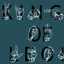 Sign Language by kikala