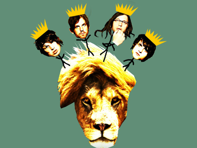 really Kings of leon