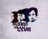 4 Kings of Leon by moonstonestreet