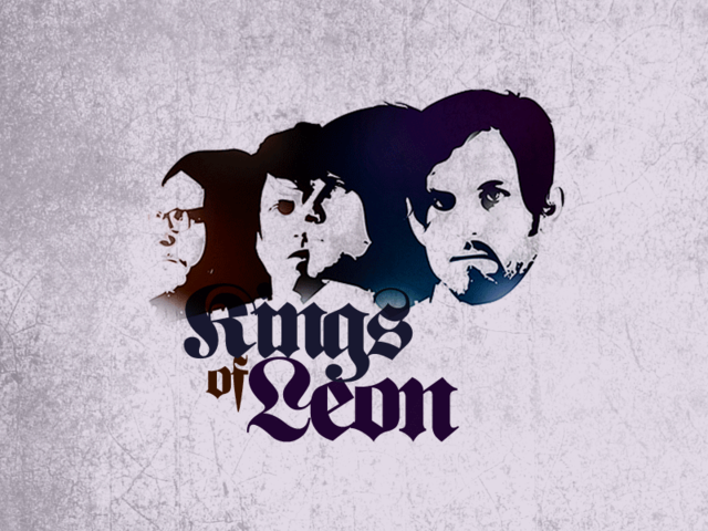 4 Kings of Leon