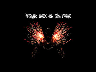 _your_sex_is_on_fire_ by laurari